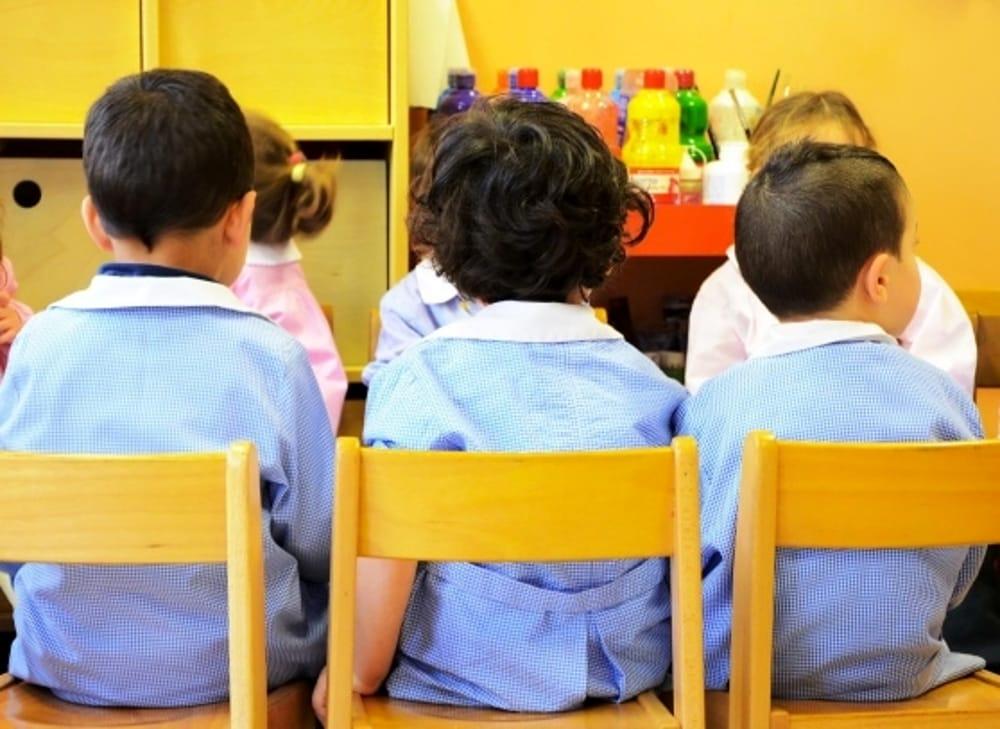 Corsi BLSD pediatrici a scuola